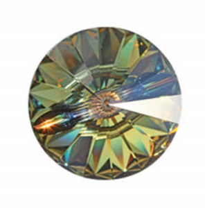 Swarovski Crystal - Swarovski Crystal Button 23mm