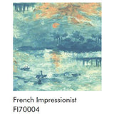 French Impressionist - FI-Water Scene