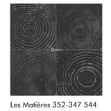 Les Matieres - Wood Ring