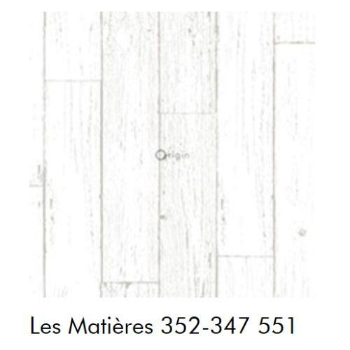 Les Matieres - Wood Tile