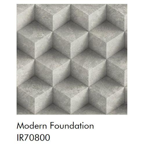 Modern Foundation - MOF-3D Block