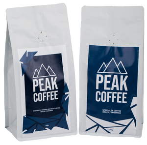 PEAK Combo - peak-coffee-company