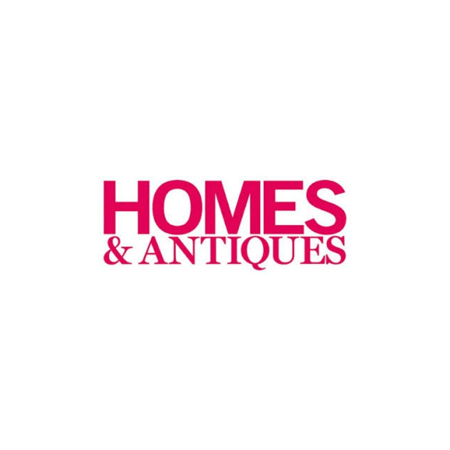 Homes & Antiques features Dar Leone April 2019