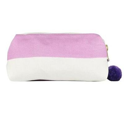 Sierra Bay | Guava Lilac Travel Bag