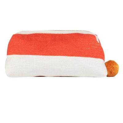 Sierra Bay | Tamarind Orange Travel Bag