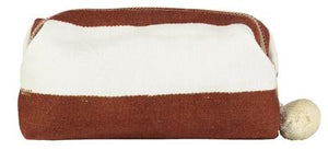 Sierra Bay | Coconut Brown Travel Bag
