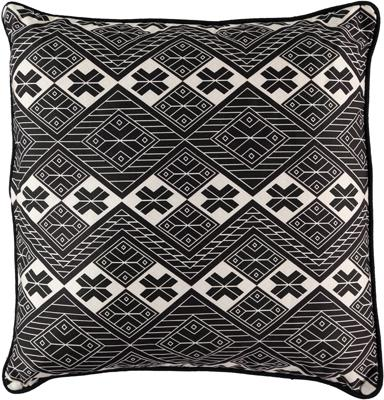Buchi Winter Large Cushion