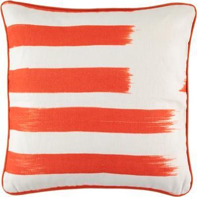 Sierra Bay | Tamarind Orange Large Cushion