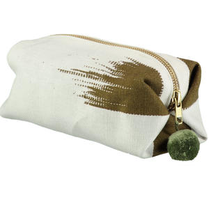Sierra Bay | Jackfruit Green Travel Bag