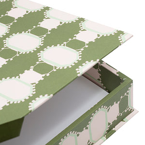 Lali The Limes Porfolio Box