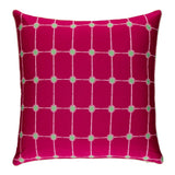 Corde | Pistache Large Cushion