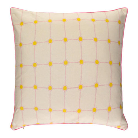 Tropic Marine | Dea Hots Large Cushion