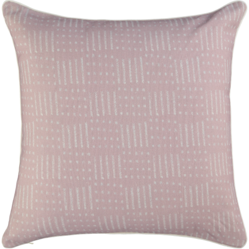 Lolo| Lavender Pink Large Cushion
