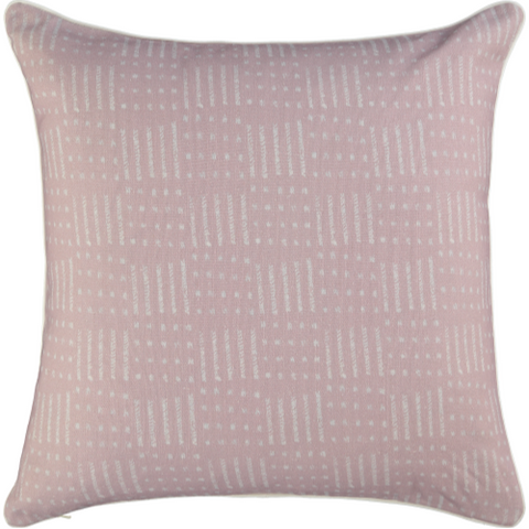 Corde | Mer Large Cushion
