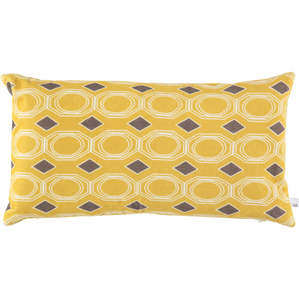 Cirque Musa | Yeli Cushion