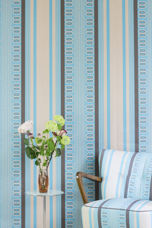 Lumley Blues/Tropic Marine Wallpaper
