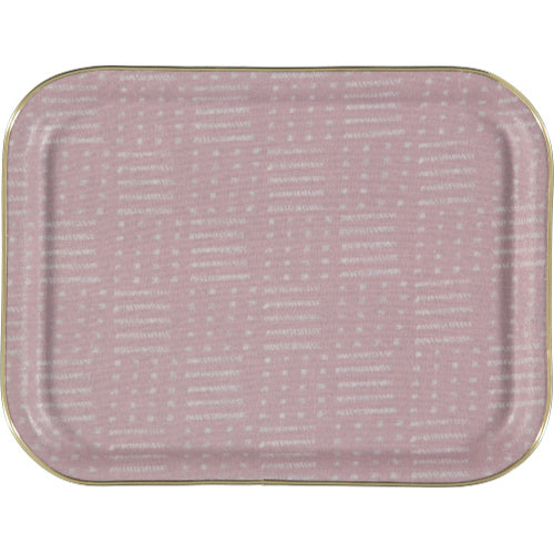 Lolo Pink Tray