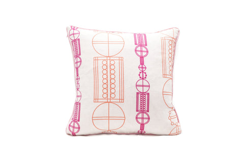 Sonji Bonbon Square Pillow