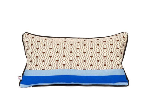 Sonji Mono Square Pillow