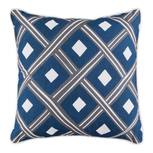 Oceana | Pacific Large Cushion