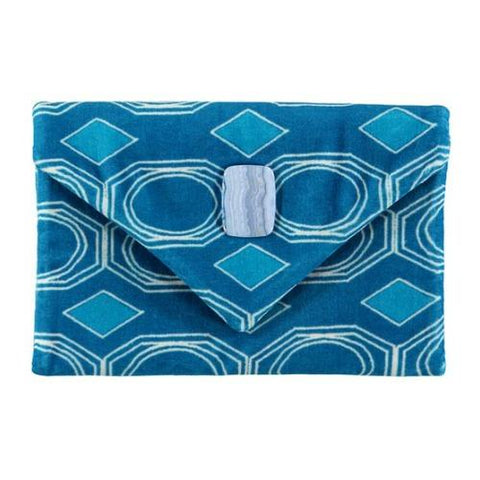 Cirque Musa | Mes Meheux Clutch with Jasper