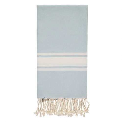 Sky Blue Hammam Towel XL