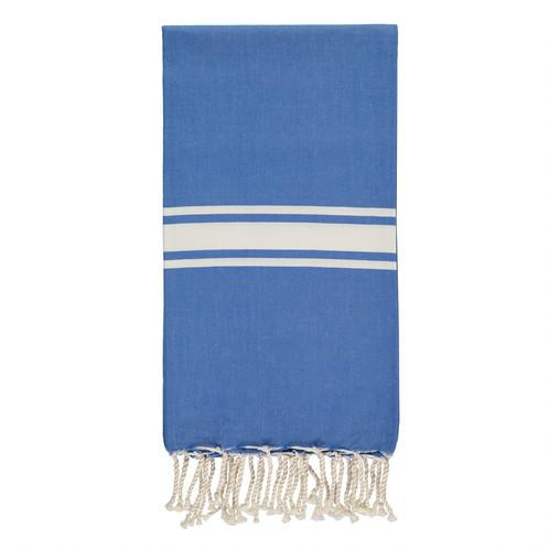 Royal Blue Hammam Towel XL