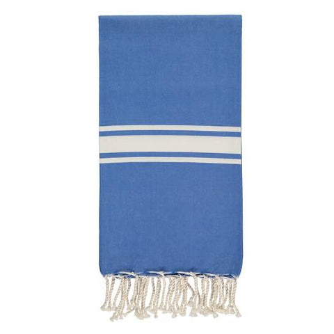 Royal Blue Fouta XL