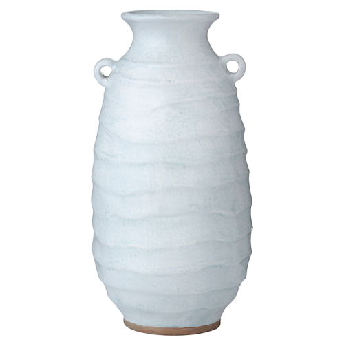 Seawater Clay Pot with Handles (Large)