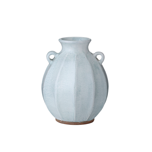 Seawater Clay Pot with Handles (Small)