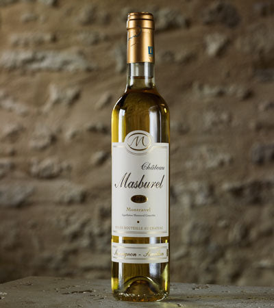 Chateau Masburel White Wines