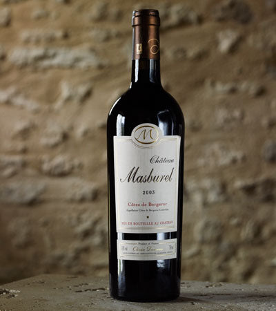 Chateau Masburel Red Wines