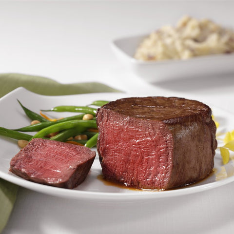 May 18, 2019: 8oz Filet Mignon