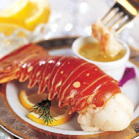May 19: 5-6oz Lobster Tail