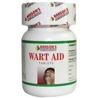 Bakson's Wart Aid Paediatric Tablet-1
