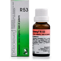 Dr. Reckeweg R53 Acne Vulgaris And Pimples Drop-1