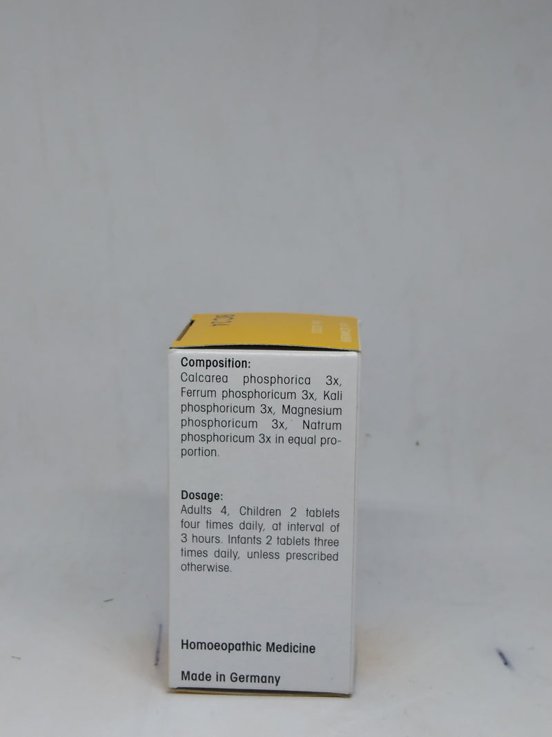 Dr. Reckeweg Bio-Combination 24 (BC 24) Tablet