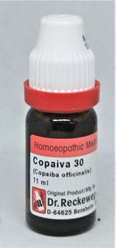 Dr. Reckeweg Copaiva Off Dilution