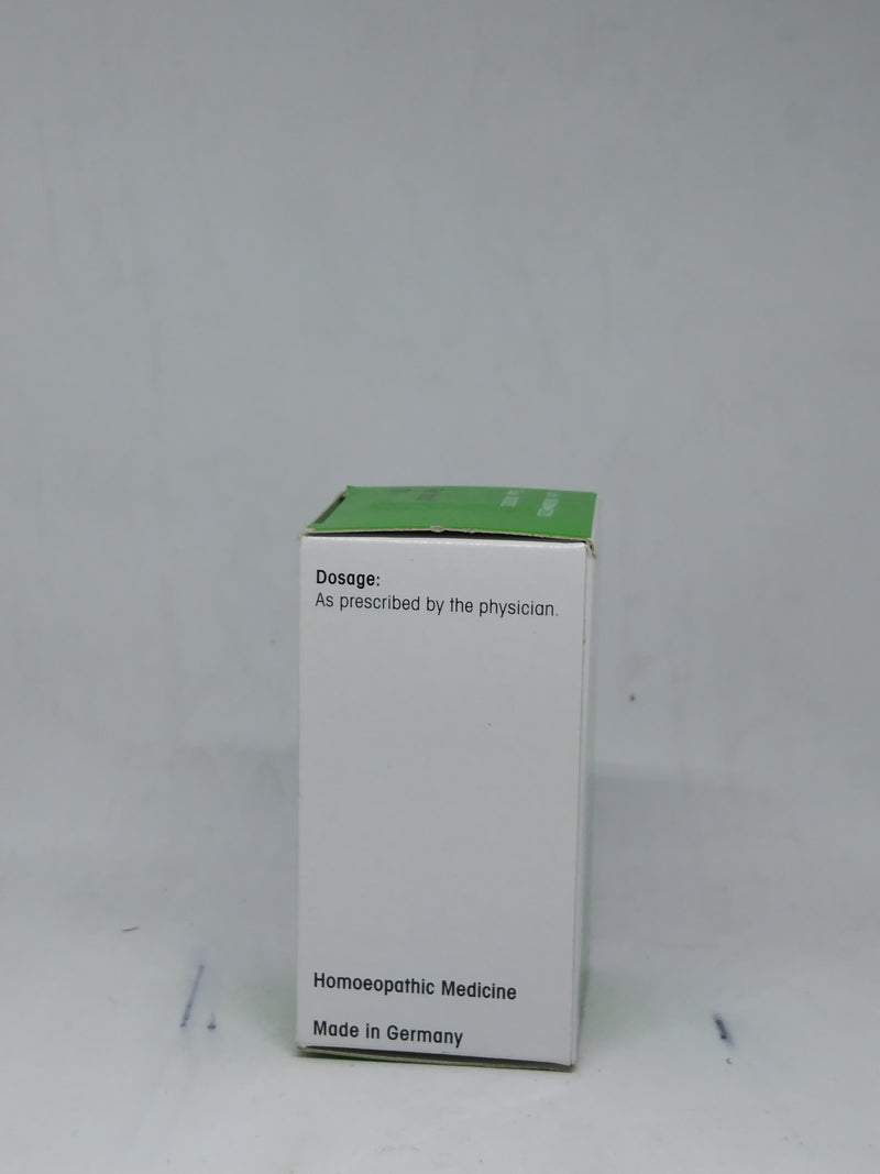 Dr. Reckeweg Fel Tauri 3X Trituration Tablet
