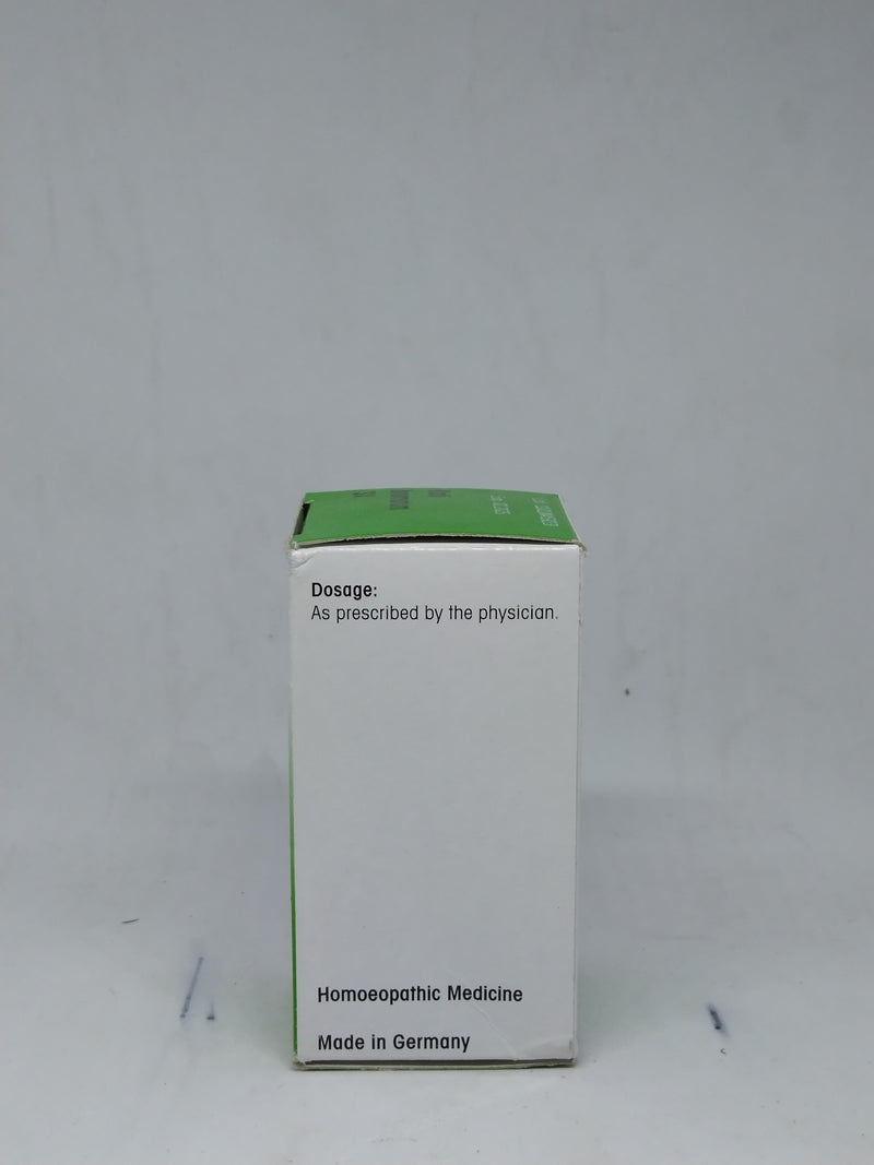 Kali Bromatum Trituration Tablet 3X