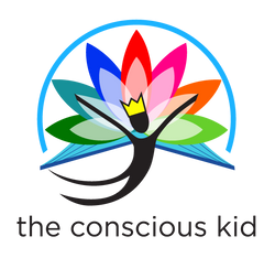 Donation - The Conscious Kid