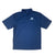 Navy Blue Nike Golf Polo