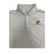 Light Gray Nike Golf Polo