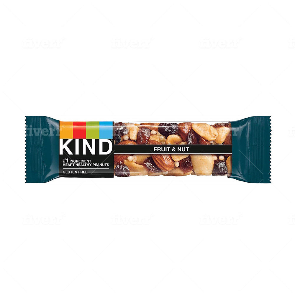 KIND Bar Fruit & Nut 1.4oz (12ct)