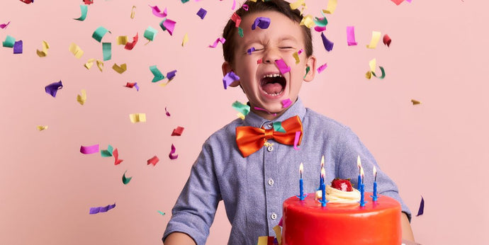 How to Organize a Birthday Party on the Cheap