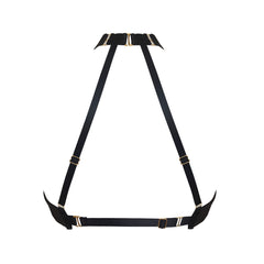 Art Deco Bondage Harness