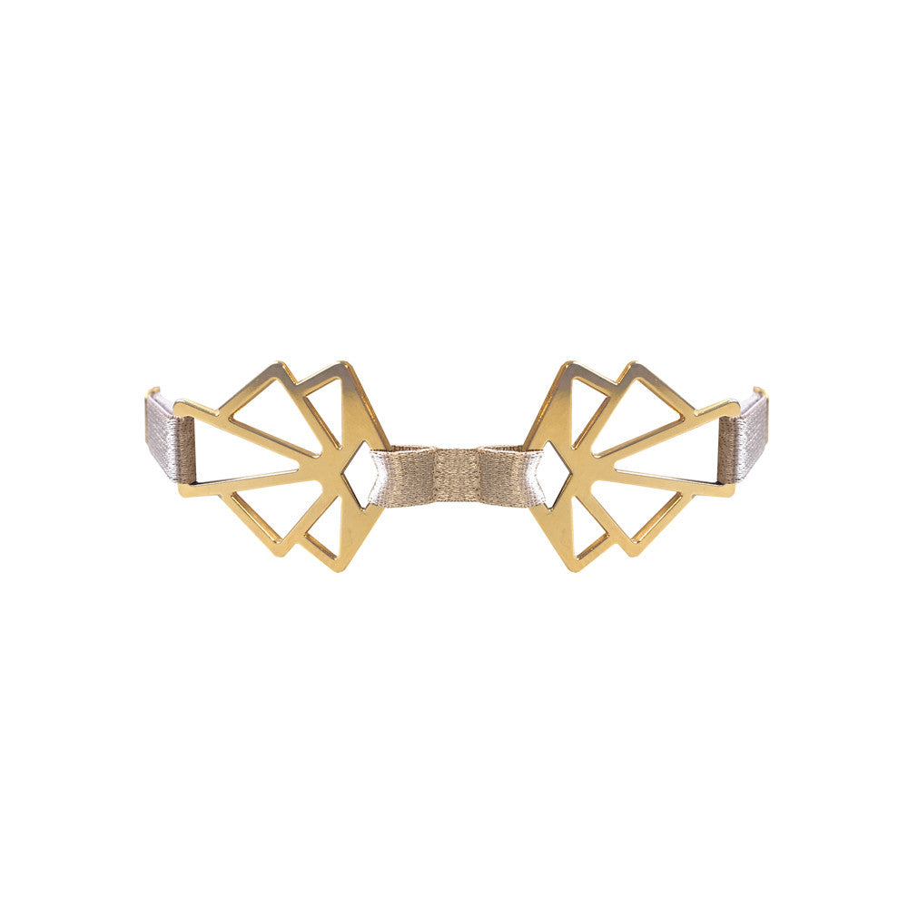 Art Deco Collar