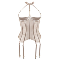 Art Deco Ouvert Basque