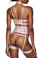Allegra Adjustable Suspender