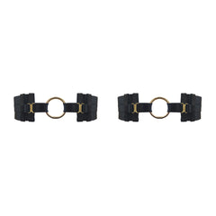 Amaya Adjustable Garters (Pair)